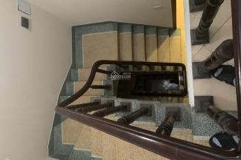 Cần cho thuê nhà riêng 60m2. Gồm 2 phòng ngủ. Bếp phòng khách đầy đủ tiện nghi. Giá 3tr