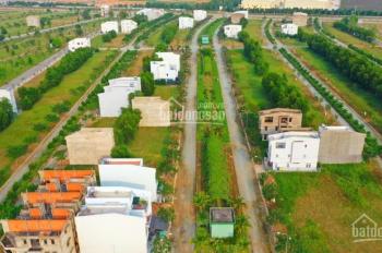 Chính chủ cần bán gấp lô đất đã có sổ sát mặt đường hùng vương 60m dự án làng sen lh 0932157112