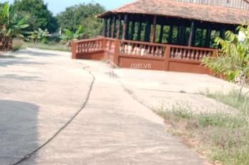 Biệt Thự Gỗ Phú an Bến Cát BD   Nghĩ Dưỡng