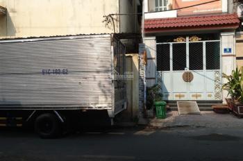 Bán nhà mặt tiền Liên Khu 1 - 6, Bình Tân