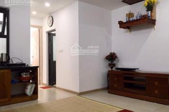 Cho thuê chung cư Ruby CT3 Phúc Lợi, Long Biên HN. S:55m2 . Full nội thất. Giá 6tr5. LH: 0981716196