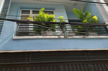Bán nhà HXH Trường Sa, gần Phạm Văn Hai, P.3, Tân Bình, 5x18m, giá 10.3 tỷ TL.0902557388.