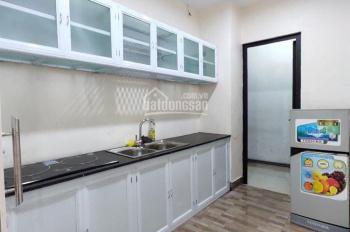 Cho thuêchung cư full nội thất tòa Valecia Việt Hưng, Long Biên 66m2 giá: 9tr/th. LH: 0981716196