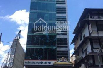 Cho thuê nhà nguyên căn giá rẻ làm văn phòng, karaoke, Spa Quận Tân Phú 100tr/th LH: 0937221439