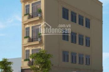 Bán gấp căn nhà 5 tầng có 16 phòng đang cho sinh viên thuê ổn định 50 triệu/ tháng