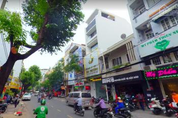 Bán nhà mặt tiền Nguyễn Văn Vĩnh P4 Tân Bình. DT 5x26m, vỉa hè 3m. Giá 21 tỷ