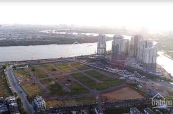 Mở bán dự án đất nền view sông đối diện Đảo Kim Cương, MT Bát Nàn, Q.2 giá chỉ 3,9tỷ, SHR 090793135