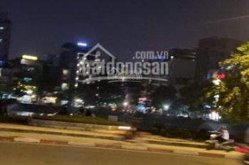 Bán đất xây tòa nhà mặt phố đẹp nhất Quận Hoàn Kiếm. Rẻ hơn thị trường 30%