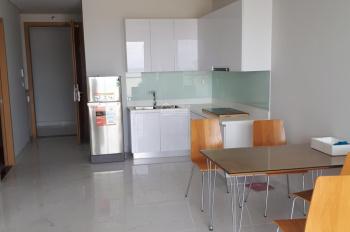 Cho thuê căn 69 m2 An Gia Riverside, giá 12 triệu full nội thất, view sông