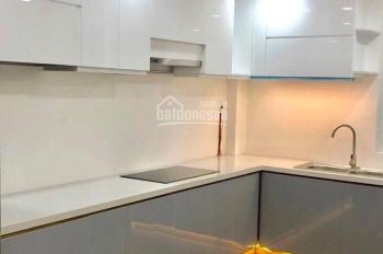 Cho thuê căn hộ chung cư Res 3, Phường Tân Phú, Quận 7 DT: 74m2 full nội thất view đẹp, giá 9,5tr