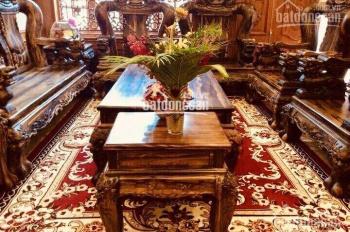 Bán nhà mặt tiền số 60A Phạm Phú Thứ, DT: 4.7x15m, 2 tấm, giá 15.5 tỷ. Tel: 0975852422