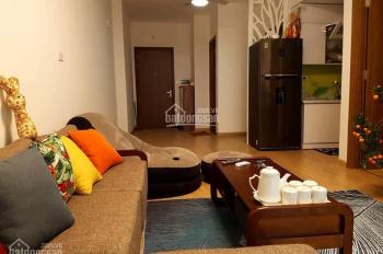 Cho thuê chung cư Hope Residence, Phúc Đồng, Long Biên. Full nội thất. S: 70m2. Giá 10tr.