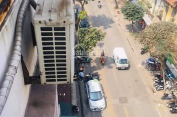 Bán nhà mặt phố Ái Mộ, Bồ Đề Long Biên, 53m2, mặt tiền 7m, giá 9 tỷ có thương lượng LH 0352713321