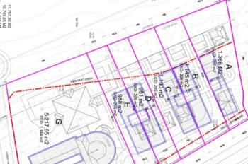 Bán đất sản xuất, kinh doanh, kho, nhà xưởng, Xã Tiền Phong, Mê Linh, 4000m2, MT 120m. Giá 3tr/m2