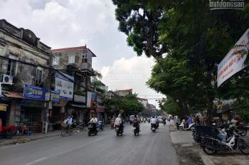 Mặt phố  Vũ Tông Phan, Thanh Xuân,160m, mặt tiền 8.5m vỉa hè rộng, kinh doanh đỉnh, rẻ như cho.