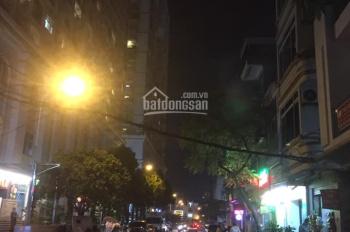 Bán nhà  mặt phố Thượng Đình, hiếm, 2 thoáng, 8.5m kinh doanh đỉnh.