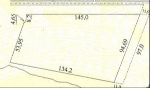 Bán đất sản xuất, kinh doanh, kho, nhà xưởng, Xã Kim Chung, Đông Anh, 4000m2, MT 145m. Giá 3.5tr/m2