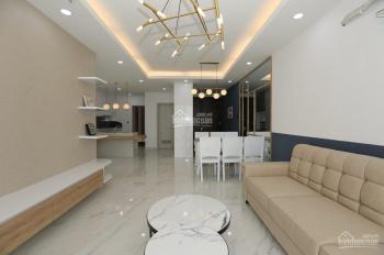 Cần cho thuê gấp căn hộ đẳng cấp 5* Midtown, PMH,Q7 nhà đẹp, mới 100%. LH: 0917300798