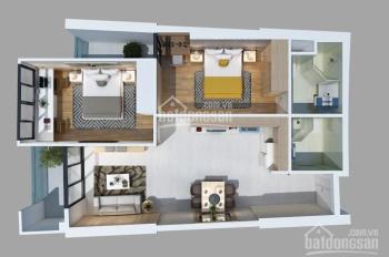 Còn duy nhất 1 căn hộ 73.9m2 - Giá 1,760 tỷ - Gateway Vũng Tàu. LH: 0914795269