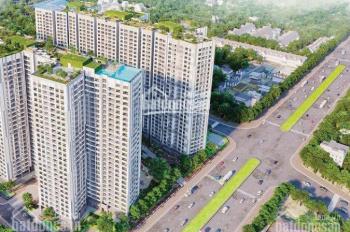 Cho thuê shophouse dt từ 50m2-200m2 dự án imperia sky garden đối diện cổng chính times city