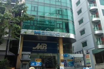 Cho Thuê Nhà MT Lê Hồng Phong, Quận 10. 6x20m, 1 Trệt 4 Lầu. Gía 55 Trđ/ tháng
