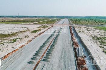 Bán đất tái định cư Becamex, Chơn Thành. Sổ đỏ riêng, chỉ 650 triệu/lô. LH: 0901111229