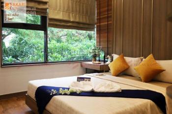 CĐT miễn phí phí quản lý 2 năm đầu khi mua dự án căn hộ Akari City Bình Tân. Bàn giao full nội thất