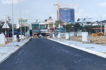 Bán đất nền dự án Icon Central Dĩ An, cách chợ Thông Dụng 50m,  giá 2.5 tỷ