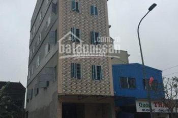 Cho thuê văn phòng, trung tâm, 4 tầng có thang máy mặt đường 18m 146 Ngô Gia Tự