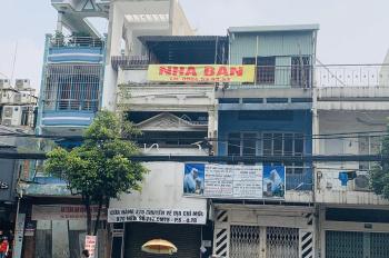 Bán nhà MT Nguyễn Văn Thủ, P. Đa Kao, Q.1, DT: 5,2x5,9m, giá: 26 tỷ, T+ 2L, HĐT: 36 triệu