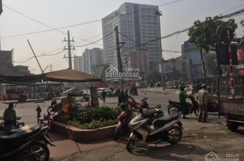 Bán nhà mặt phố Kim Ngưu, 148m2 * 3T, lô góc, ô tô tránh, kinh doanh đỉnh, giá 24 tỷ