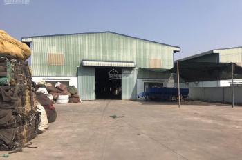 Cần bán nhà xưởng KCN Liên Hưng