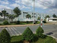 Bán đất ở ngay khu dân cư Caric, Phường Bình An, Quận 2, diện tích 100m2, sổ riêng, thổ cư 100%