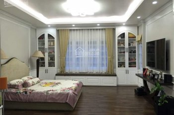 Bán nhà mặt phố Thái Thịnh, 42m2 x 6 tầng, vị trí đẹp nhất phố, vỉa hè 3m, KD đỉnh, giá hiếm