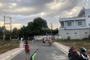 Bán đất cách chùa Châu Thới 2km - ngã 3 Tân Vạn 3km - Phường Bửu Hòa, Biên Hòa
