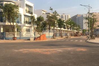Chủ đầu tư cần bán gấp nền nhà phố dự án Thăng Long Hưng Phú đường Tô Ngọc Vân, Thủ Đức
