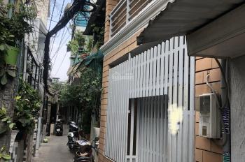 🌻 Nhà hẻm 2m, 120/ Vũ Tùng, P2, Bình Thạnh.