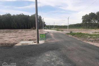 Bán đất Chơn Thành giá rẻ chính chủ cần bán miếng đất đường Ngô Đức Kế TT 310tr. DT 5x40m TC 40m2