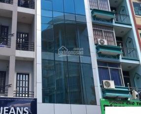 Cho thuê nhà Nguyễn Căn Mặt Tiền đường Nguyễn Tri Phương, P4, Quận 10. 5 lầu, Giá 110tr/tháng