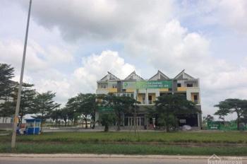 Bán đất nền khu dân cư Sài Gòn Eco Lake, liên hệ 0911.390.393 để được tư vấn