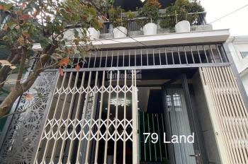 Bán nhà 4 tầng kiệt ô tô Nguyễn Phước Nguyên