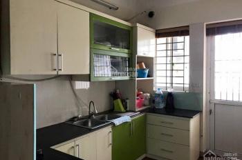 Cho thuê chung cư khu đô thị Việt Hưng Long Biên đầy đủ nội thất nhà cực đẹp