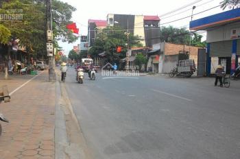 Bán Đất Huyện Đông Anh Nam Hồng 100m2 đường lớn cần tiền bán gấp liên hệ chính chủ 0867866083