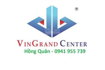 Bán nhà mặt tiền kinh doanh Hiệp Nhất,P4,q.Tân Bình,DT:5x21m,CN:99,5m2.Giá:14 tỷ TL siêu vị trí đẹp
