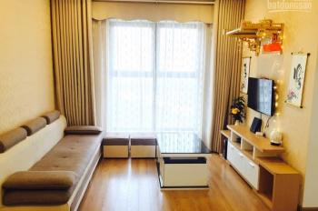 Tôi cần bán căn 58m2, 2 ngủ, SĐCC, đầy đủ nội thất tại CT7 Park View Residence, Dương Nội.