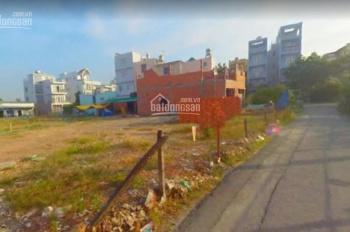 Bán đất 2MT đường Phan Văn Trị, Dương Quảng Hàm Gò Vấp, giá 30tr/m2 DT: 60 - 100m2, LH: 0359967040
