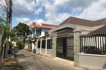 Bán đất chính chủ thị trấn Củ Chi kp8 mặt tiền đường 13A(2 mặt tiên)