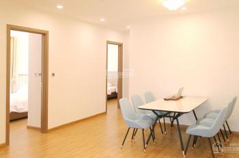 Cho thuê căn hộ ở The Sun làm nhà ở or văn phòng, 2 - 3 ngủ, full or cơ bản, giá từ 10 triệu/tháng