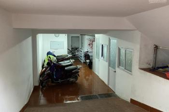 Cho thuê tòa văn phòng 8 tầng 1 hầm Nam Từ Liêm - Mỹ Đình