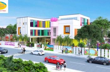 Đất nền dự án Tân Lân Residence, giá 728tr/nền